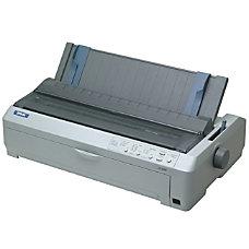 Epson Dot Matrix Printer LQ 2090