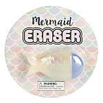 Office Depot® Brand Fun With Writing Eraser, Mermaid