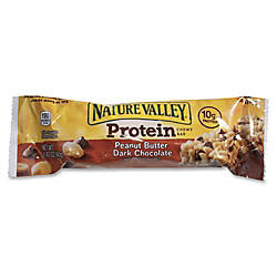Nature Valley Peanut Butter Dark Chocolate