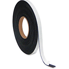 MasterVision Magnetic Tape 1 x 50