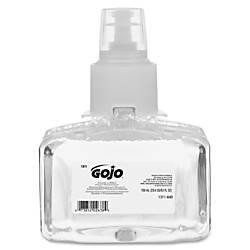 Gojo LTX 7 CleanMild Foam Handwash