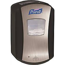 PURELL LTX 7 Hands free Sanitizer