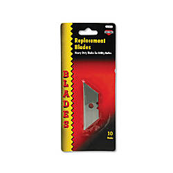 COSCO Utility Knives Replacement Blades 1