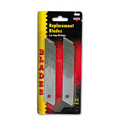 Cosco Dynagrip Replacement Blades Pack Of