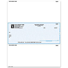 Laser Multipurpose Voucher Checks For Great
