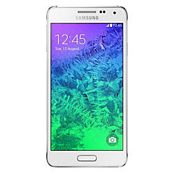 Samsung Galaxy Alpha G850A Cell Phone