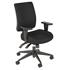 Bush Business Furniture Accord Mid Back