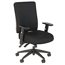 Bush Business Furniture Accord High Back