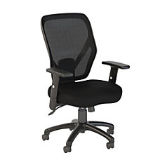 Bush Business Furniture Accord Mesh Back