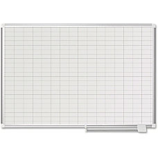 Bi silque Grid Line Magnetic Planning