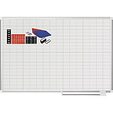 MasterVision 2 Grid Magnetic Gold Ultra
