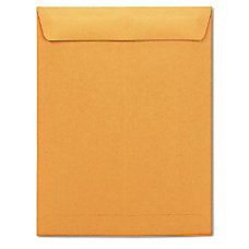 Universal Catalog Envelopes With Gummed Closure