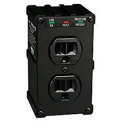 Tripp Lite Isobar 2 Outlet 120V