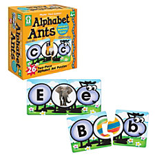 Key Education Photo First Games Alphabet