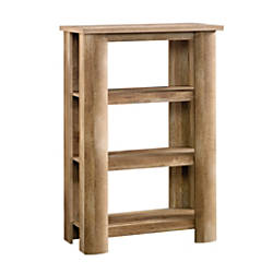 Sauder Boone Mountain Bookcase 3 Shelf