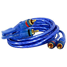 db Link Competition CL6Z AudioVideo Cable