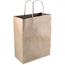 COSCO Premium Large Brown Paper Shopping