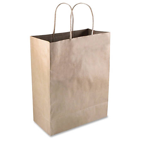 Cosco Premium Large Brown Paper Ping