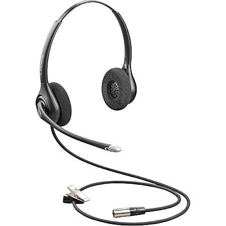 Plantronics HW261N-DC Headset