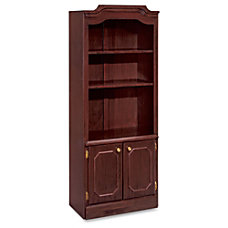DMi Governors Collection Bookcase with Doors