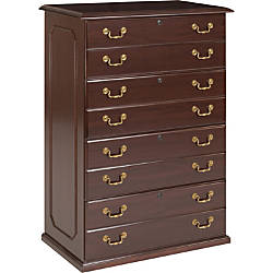 DMi Governors Collection 4 Drawer Lateral