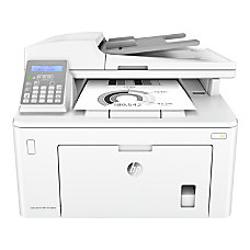 HP LaserJet Pro M148fdw All in