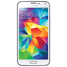 Samsung Galaxy S5 G900A Certified Refurbished