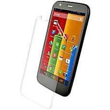 invisibleSHIELD Motorola Moto G Screen Protector