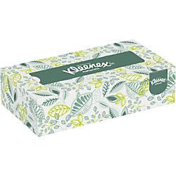 Kleenex Naturals Facial Tissue 8 x