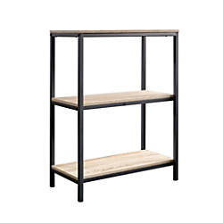 Sauder North Avenue Bookcase 3 Shelf