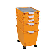 Storsystem Standard Width Rollatray Kit 16