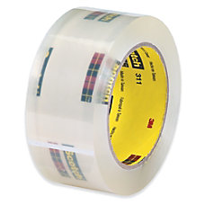 Scotch 311 Box Sealing Tape 2