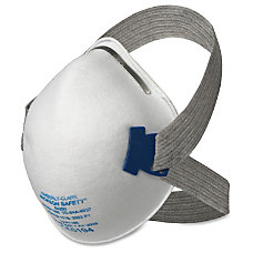 Jackson Safety N95 Particulate Respirator Adjustable