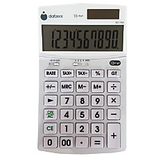 Datexx DD 760 Desktop Calculator