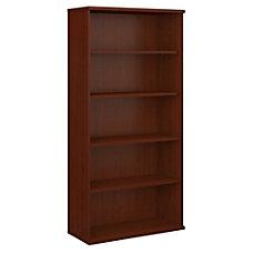 Bush Business Furniture Components 5 Shelf