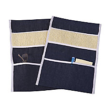 DMI Wheelchair Armrest Covers With Storage