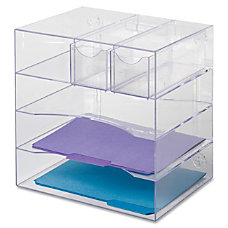 Eldon Optimizers 4 Way Organizer With