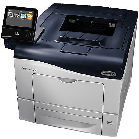 Xerox VersaLink C400DN Laser Printer Color 600 X 600 Dpi Print
