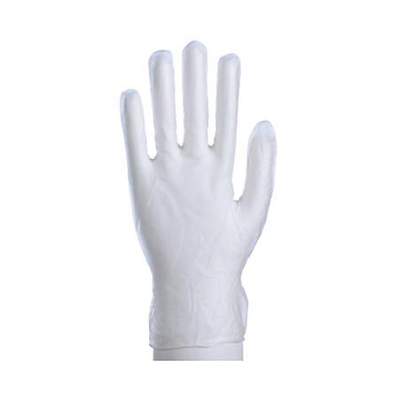 Vinyl Powder Gloves, Medium, Box Of 100