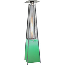 Hanover 7 Ft Propane Patio Heater