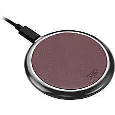 SIIG Premium Wireless Smartphone Charger Pad