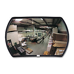 See All RR1524 Convex Mirror