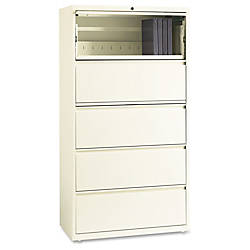 Lorell Binder Storage 36 Lateral File