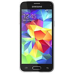 Samsung Galaxy S5 G900A Cell Phone For AT TUnlocked Blue PSN100584 By Office Depot amp OfficeMax