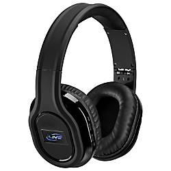 iLive Platinum Active Noise Canceling On