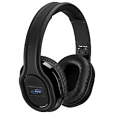 iLive Platinum Active Noise Canceling On
