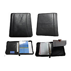 Franklin Covey RB Binder Planner Monarch