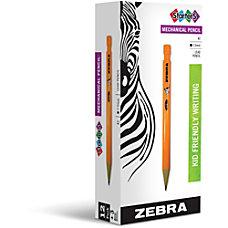 Zebra Pen Cadoozles Starters Mechanical Pencils