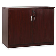 Lorell Essentials Series Storage Cabinet 36
