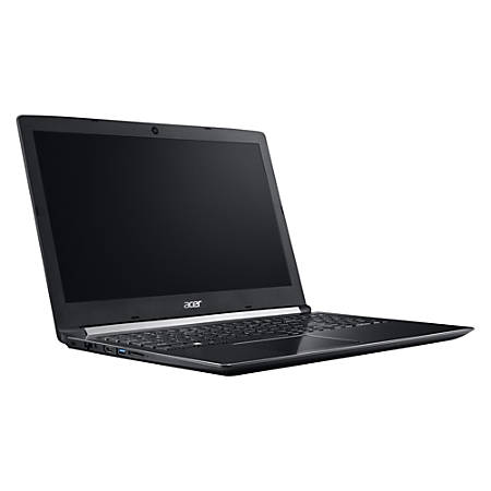 Acer Aspire 5 Laptop, Intel® Core™ i5, 8 GB Memory, 1 TB Hard Drive/256 GB Solid State Drive, Windows® 10 Home